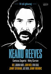 Keanu Reeves - Zageris Larissa, Curran Kitty | mała okładka