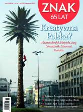 Miesięcznik Znak, numer 673 (czerwiec 2011) -  | mała okładka