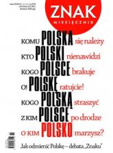 Miesięcznik Znak, numer 678 (listopad 2011) -  | mała okładka