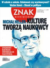 Miesięcznik Znak, numer 682 (marzec 2012) -  | mała okładka