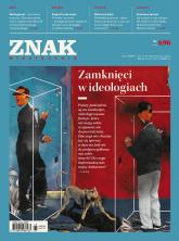 ZNAK 696 5/2013: Zamknięci w ideologiach -  | mała okładka