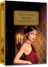 Mistrz i Małgorzata - Michał Bułhakow | mała okładka