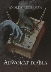 Adwokat diabła - Andrew Neiderman | mała okładka