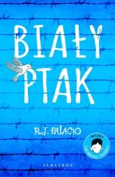 Biały ptak. Cudowny chłopak - R.J. Palacio | mała okładka