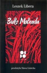 Buks Molenda - Leszek Libera | mała okładka
