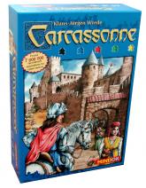 CARCASSONNE -  | mała okładka