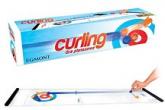 Curling - gra planszowa -    mała okładka
