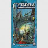 Cytadela - gra karciana -  | mała okładka