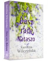 Dasz radę, Nataszo. Tom 2 - Karolina Wilczyńska | mała okładka