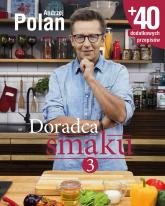 Doradca smaku 3 - Andrzej Polan | mała okładka