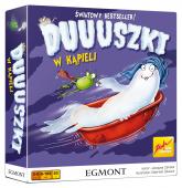 Duuuszki w kąpieli - gra planszowa -  | mała okładka
