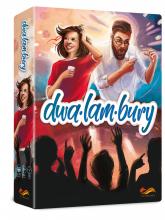 Dwalambury -  | mała okładka