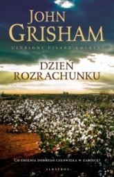 Dzień rozrachunku - John Grisham | mała okładka