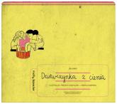 Dziewczynka z cienia - Jan Karp | mała okładka