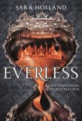 Everless - Sara Holland | mała okładka