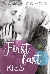 First last kiss - Bianca Iosivoni | mała okładka