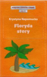 Floryda story - Krystyna Nepomucka | mała okładka