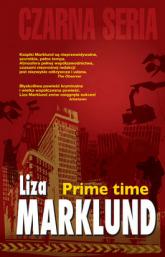 Prime Time - Marklund Liza | mała okładka