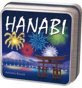 Hanabi - gra karciana -  | mała okładka