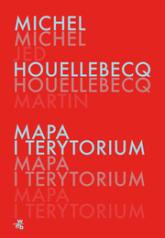 Mapa i terytorium -  | mała okładka