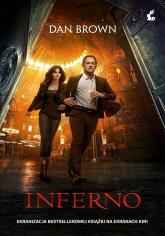 Inferno - Dan Brown | mała okładka