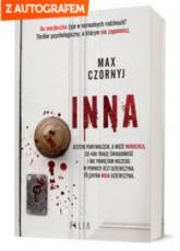 Inna - Max Czornyj | mała okładka