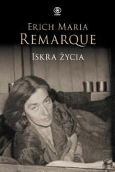 Iskra życia - Erich Maria Remarque | mała okładka