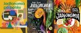 Jadłonomia – pakiet 3 książek Marty Dymek - Marta Dymek | mała okładka