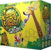 Jungle Speed Safari - gra planszowa -  | mała okładka