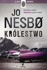 Królestwo - Jo Nesbo | mała okładka