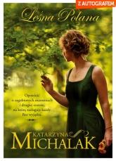 Leśna polana - Katarzyna Michalak | mała okładka