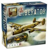 Liberator - gra planszowa -  | mała okładka