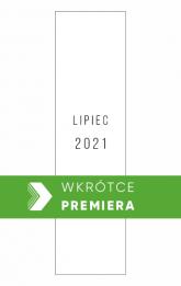 Zakładka lipiec 2021 -  | mała okładka
