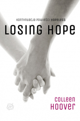 Losing Hope - Colleen Hoover | mała okładka