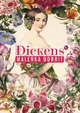 Maleńka Dorrit - Charles Dickens | mała okładka