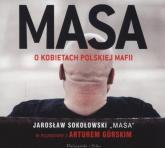 Masa o kobietach polskiej mafii - Sokołowski Jarosław, Górski Artur | mała okładka