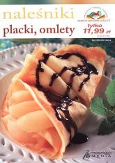 Naleśniki, placki, omlety - praca zbiorowa | mała okładka