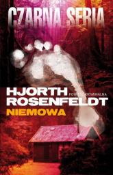 Niemowa - Michael Hjorth, Hans  Rosenfeldt  | mała okładka