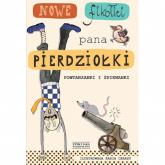 Nowe fikołki pana Pierdziołki - Jan Grzegorczyk | mała okładka