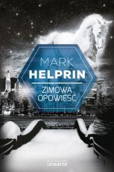 Zimowa opowieść - Mark Helprin | mała okładka