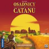 Osadnicy z Catanu - gra planszowa - Klaus Teuber  | mała okładka