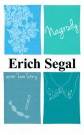 Nagrody - Erich Segal   mała okładka