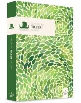 Początki - Carl Frode Tiller | mała okładka