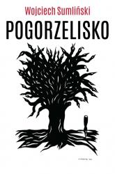 Pogorzelisko - Wojciech Sumliński | mała okładka