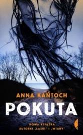 Pokuta - Anna Kańtoch | mała okładka
