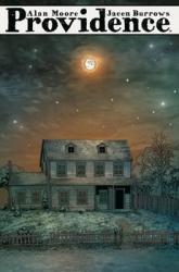 Providence. Tom 1 - Alan Moore | mała okładka
