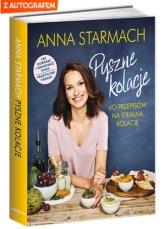 Pyszne kolacje - Anna Starmach | mała okładka