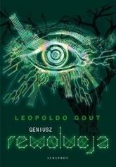 Rewolucja. Geniusz. Tom 3 -  Leopold Gout | mała okładka