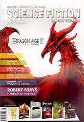 Science Fiction. Fantasy i Horror. Numer 65. Marzec 2011 - praca zbiorowa | mała okładka