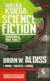 Wielka księga Science Fiction. Tom 2 - Mike Ashley | mała okładka